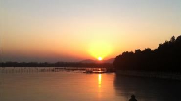 ¿Días libres en Beijing? – Transporte