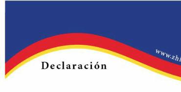 Declaración de Karl y Helen sobre Carlos Eduardo García Osegueda