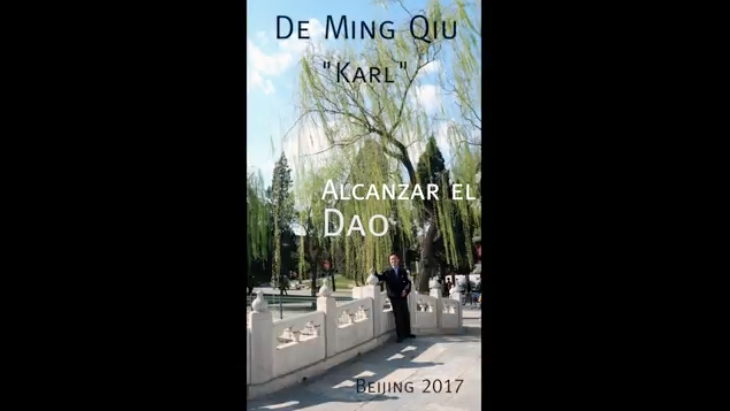 "Mensaje de De Ming Qiu – ""DAO"""