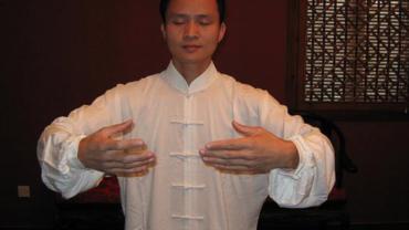 Los amorosos practicantes de ZhìNéng QìGōng